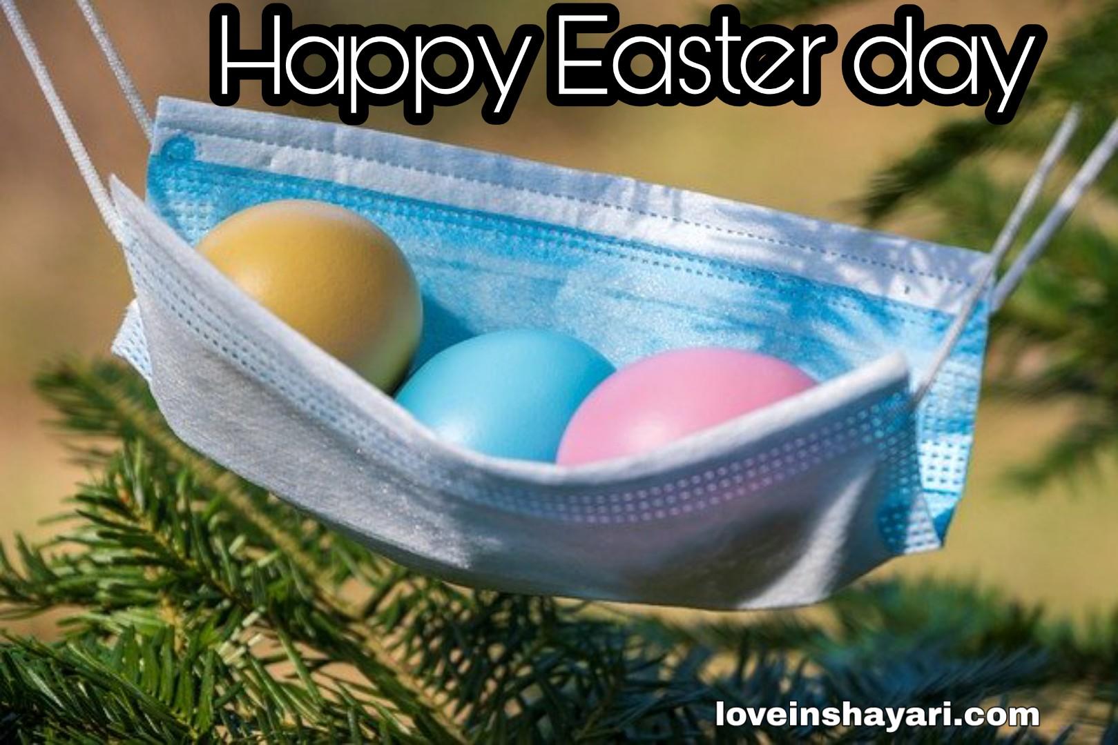 Happy Easter day status whatsapp status