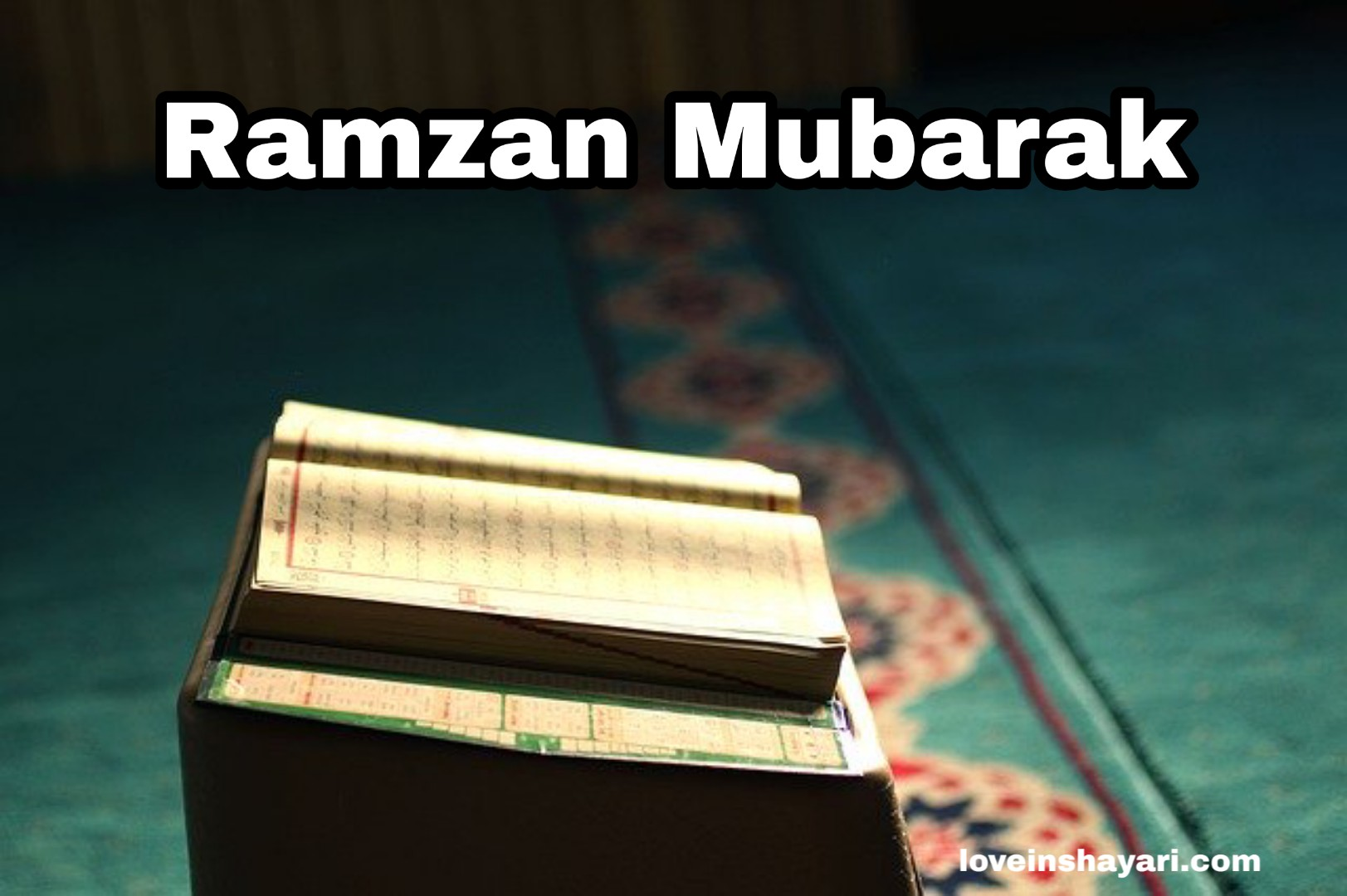Ramjan wishes shayari quotes messages