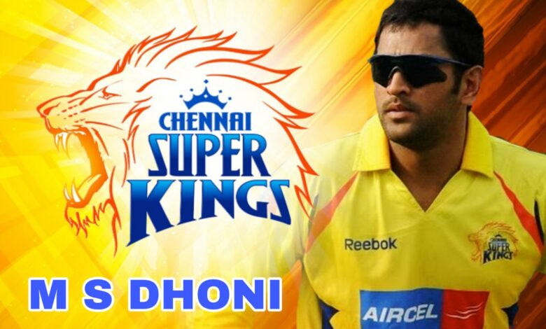Chennai super kings status whatsapp status