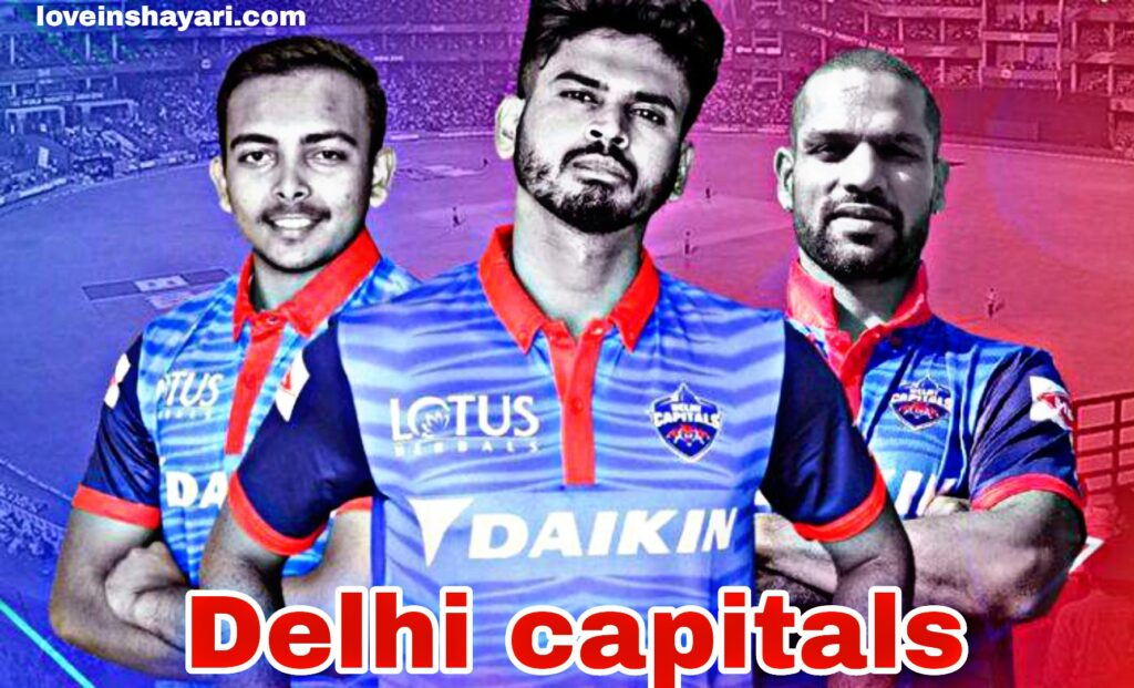 Delhi capitals status whatsapp status