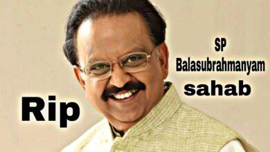 Sp Balasubrahmanyam status whatsapp status