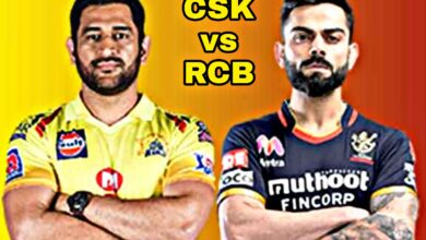 CSK vs RCB status whatsapp status