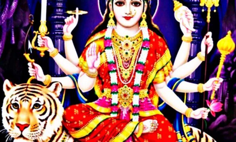 Maa Durga status whatsapp status