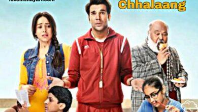 Chhalaang full movie download