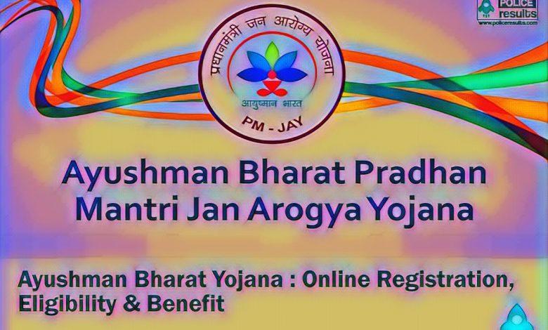 Ayushman bharat diwas status whatsapp status